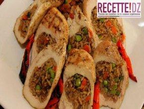 Noter la recette for Ab cuisine algerie